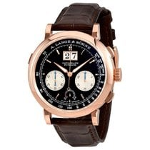 A. Lange & Söhne 405.031 Rose gold new United States of America, Florida, North Miami Beach