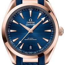 a2b4f021766 Omega Seamaster Aqua Terra Ouro rosa - Todos os preços de relógios ...