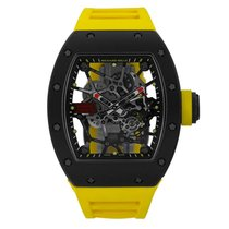 Richard Mille RM035 Carbon RM 035 48mm
