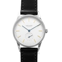 NOMOS Orion 38 United States of America, California, San Mateo