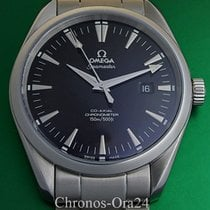 Omega Steel 42mm Automatic 25025000 pre-owned