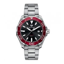 TAG Heuer Aquaracer WAY101B.BA0746 2020 nouveau