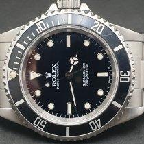 Rolex Submariner (No Date) 14060 1991 occasion