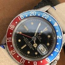Rolex 1675 1962 GMT-Master μεταχειρισμένο