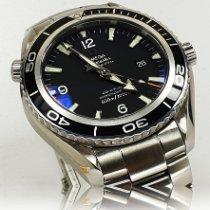 Omega 2200.50.00 Aço 2010 Seamaster Planet Ocean 45,5mm usado