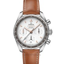 Omega Speedmaster Ladies Chronograph 324.32.38.50.02.001 nouveau