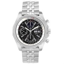 Breitling Bentley GT A13363 2012 pre-owned
