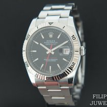 Rolex Datejust Turn-O-Graph 116264 2007 occasion