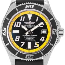 Breitling Superocean 42 A17364 2011 gebraucht