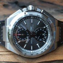 IWC Ingenieur Chronograph Racer Steel