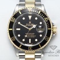Rolex Submariner Date 16613 2006 brukt