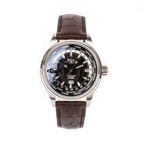 Ball Steel 41mm Automatic GM2020D-LCJ-BK new United States of America, Ohio, Columbus
