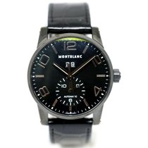 Montblanc Steel 42mm Automatic Timewalker pre-owned United States of America, Florida, Sarasota