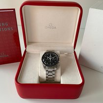 Omega Speedmaster Professional Moonwatch 145.0022 2006 pre-owned
