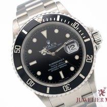 Rolex Submariner Date 16610 2005 gebraucht