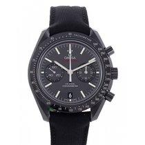 Omega Speedmaster Professional Moonwatch Keramikk 44.2mm Svart
