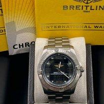 Breitling Aerospace Avantage Titan 42mm