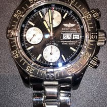 Breitling Superocean Chronograph II A13340 2005 pre-owned