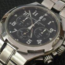 Vacheron Constantin Overseas Chronograph 49140 2006 pre-owned