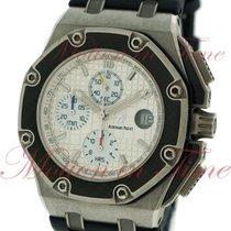 Audemars Piguet Royal Oak Offshore Chronograph 26030IO.OO.D001IN.01 nouveau