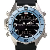 Chris Benz Depthmeter Digital CB-D200-H-KBS Herrenchronograph...