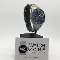 IWC Aquatimer chrono TITANIUM chronograph IW 3719