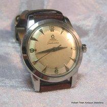 Omega 1st Seamaster C.S. Ref;2577 All Orig;  Handsome  GR8 Cond;