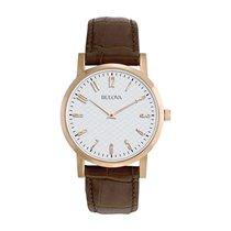 Bulova Men's 97A106 Classic Watch