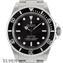 Rolex Oyster Perpetual Submariner Ref. 14060M NOS
