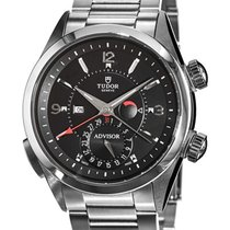 Tudor Heritage Men's Watch M79620TN-0001