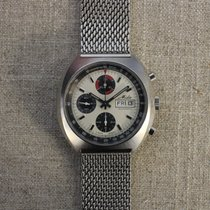 Mido Steel 43mm Automatic 0900-4 pre-owned United States of America, New Jersey, Princeton