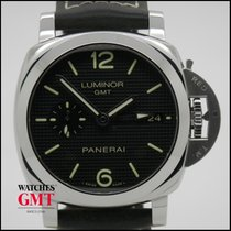Panerai Luminor 1950 3 Days GMT Automatic PAM535 PAM0535 PAM00535
