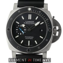 Panerai Luminor Submersible 1950 3 Days Automatic PAM 1389 new