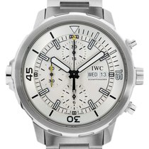IWC Aquatimer Chronograph IW376802 2020 new