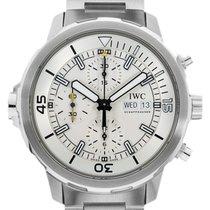 IWC Aquatimer Chronograph IW376802 2020 new