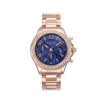 Viceroy Reloj  Viceroy Penélope Cruz Mujer Azul Cronógrafo