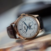 Patek Philippe Annual Calendar | 5396R-001 | rose gold | full set