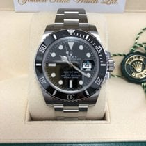 Rolex Submariner Date new Automatic Watch only 116610LN
