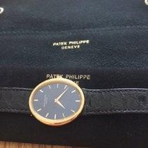 Patek Philippe Golden Ellipse