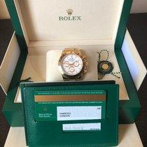 Rolex Daytona 116508 Gold