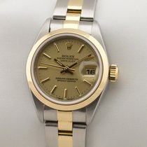 Rolex Lady-Datejust 79163 1998 rabljen