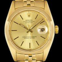Rolex Datejust 16008