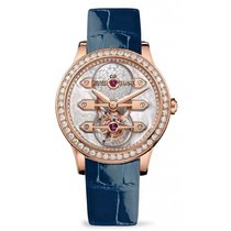 Girard Perregaux Bridges Or rose 38mm