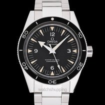 Omega Automatic pre-owned Seamaster 300