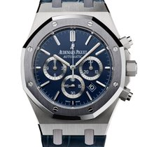 Audemars Piguet Royal Oak Chronograph 26325PL.OO.D310CR.01 pre-owned