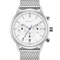 Gant Dameshorloge 38mm Quartz nieuw Horloge met originele doos en originele papieren