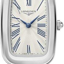 Longines Equestrian L6.140.4.71.6 new