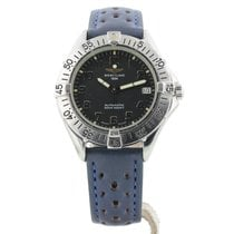 Breitling A17035 Steel 1997 Colt Automatic 38mm pre-owned