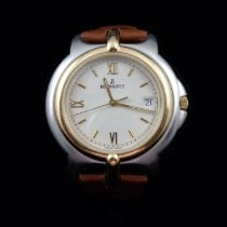 Bertolucci 36mm Quartz Pulchra pre-owned
