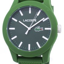 Lacoste 43mm Quartz LA-2010763 yeni